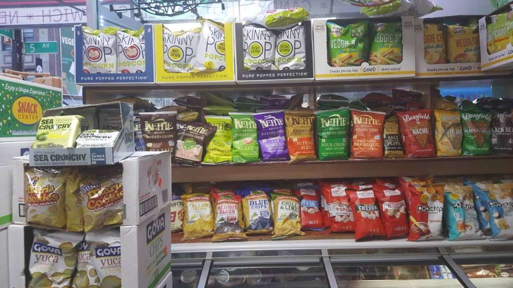 77 Gourmet Deli - store  | Photo 10 of 10 | Address: 7625 5th Ave, Brooklyn, NY 11209, USA | Phone: (718) 836-1500