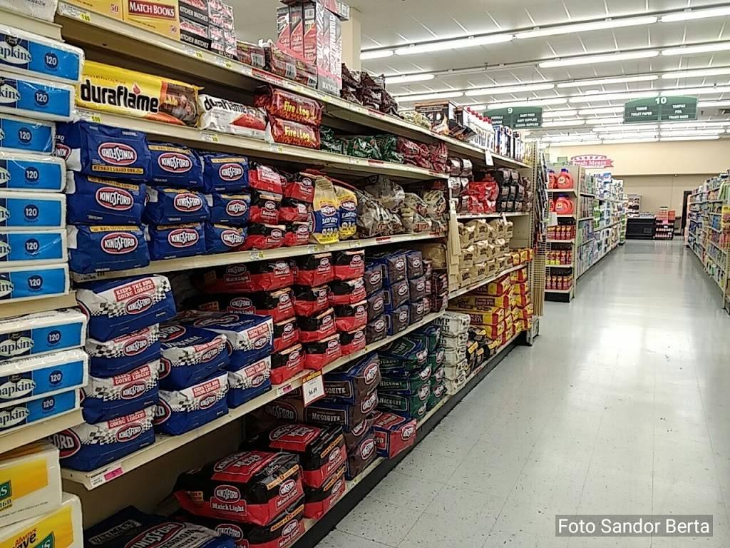 Warehouse Market - supermarket  | Photo 8 of 9 | Address: 1245 S Garnett Rd, Tulsa, OK 74128, USA | Phone: (918) 437-3166