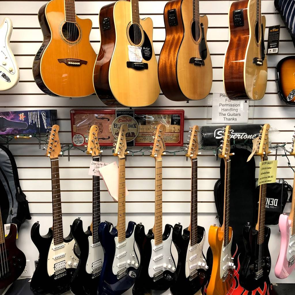 Nadines Music Manor - electronics store  | Photo 3 of 6 | Address: 910 W Parker Rd Suite 160, Plano, TX 75075, USA | Phone: (972) 985-7884