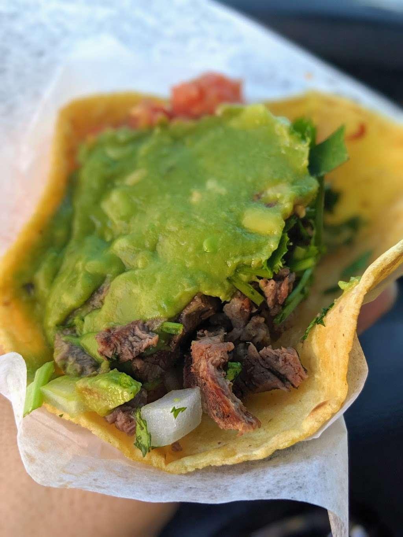 Tacos Ah Carbon - restaurant    Photo 5 of 10   Address: 1512 S Bluff Rd, Montebello, CA 90640, USA