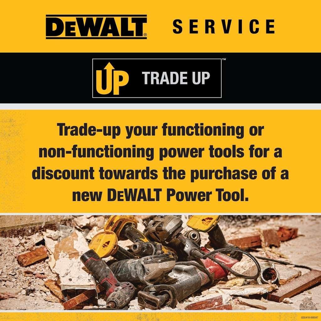 DEWALT Service Center - store    Photo 3 of 7   Address: 3557 Wilkinson Blvd, Charlotte, NC 28208, USA   Phone: (704) 392-0245