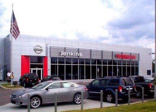 Jenkins Nissan 4401 Lakeland Hills Blvd Lakeland Fl 33805 Usa 4141 n florida ave, lakeland, fl 33805, usa. businessyab