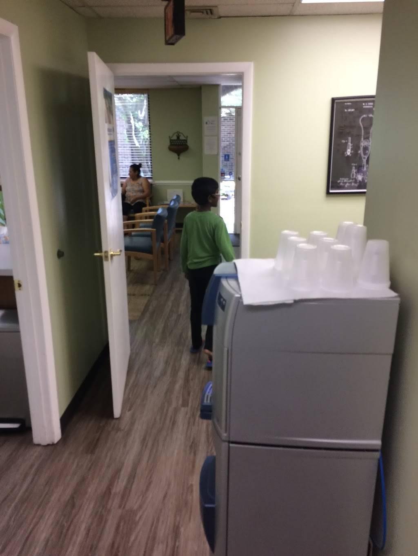 Tysons Corner Pediatrics - doctor  | Photo 2 of 3 | Address: 8365-A Greensboro Dr, McLean, VA 22102, USA | Phone: (703) 356-4444