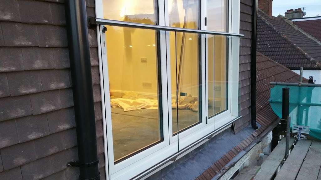 Ably Glass Ltd. - home goods store    Photo 3 of 10   Address: 108 Eardley Rd, London SW16 6BJ, UK   Phone: 020 8677 7872