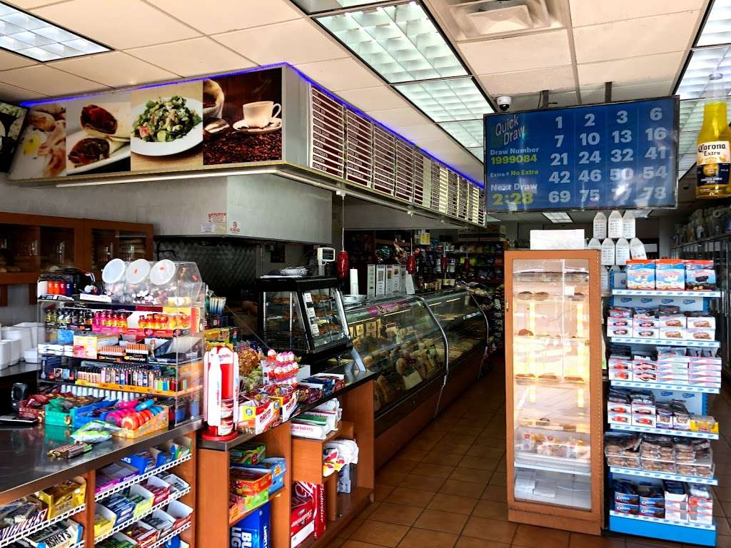 PHILLIPS GOURMET DELI - atm  | Photo 10 of 10 | Address: 3659 E Tremont Ave, Bronx, NY 10465, USA | Phone: (718) 792-1400
