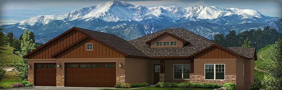 Patty Meola Real Estate - real estate agency  | Photo 4 of 8 | Address: 16 N Sherwood Glen, Monument, CO 80132, USA | Phone: (719) 337-1203