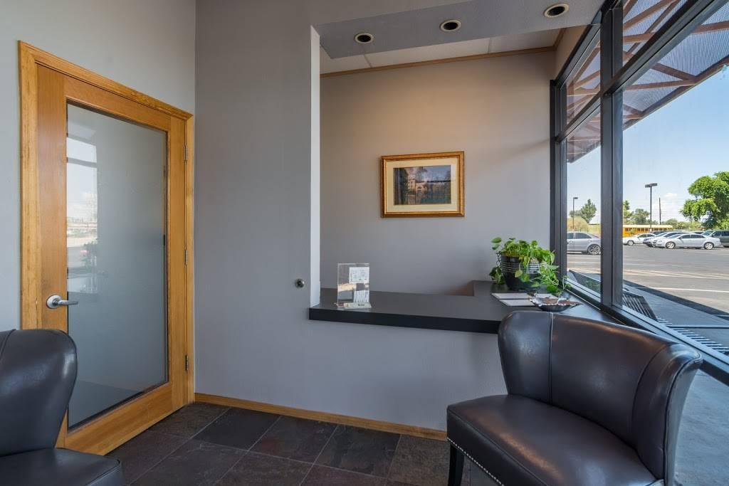 The Dentist LLC - dentist    Photo 5 of 10   Address: 1855 W Greenway Rd #107, Phoenix, AZ 85023, USA   Phone: (602) 331-7001