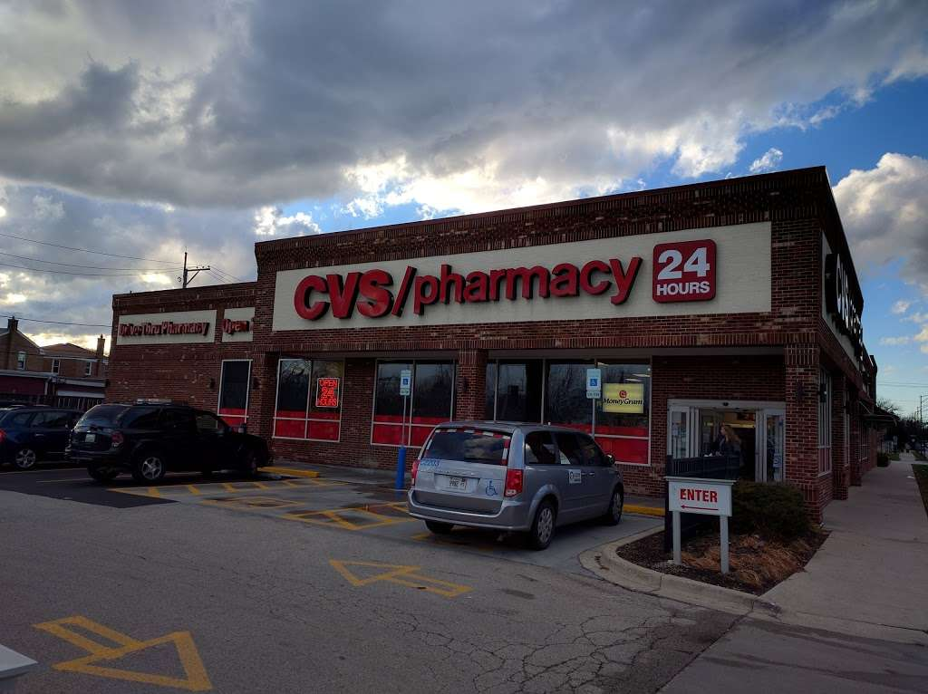 CVS - convenience store  | Photo 1 of 10 | Address: 6417 W Higgins Ave, Chicago, IL 60656, USA | Phone: (773) 631-5906
