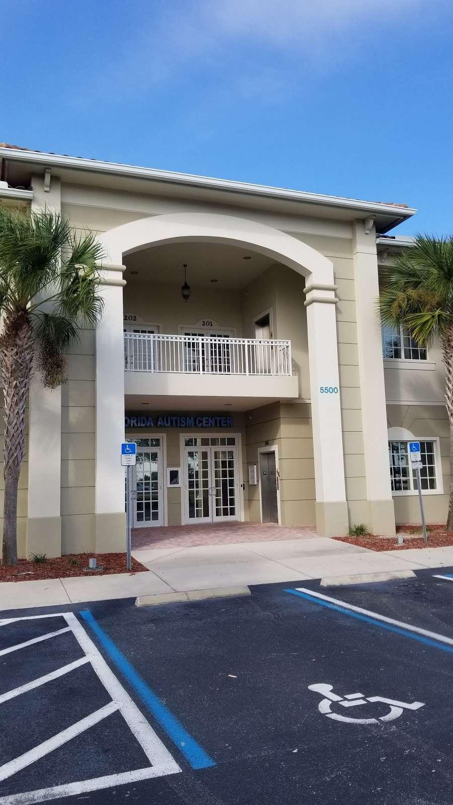 Florida Autism Center - school  | Photo 3 of 3 | Address: 5500 Murrell Rd #100, Melbourne, FL 32940, USA | Phone: (321) 426-7759
