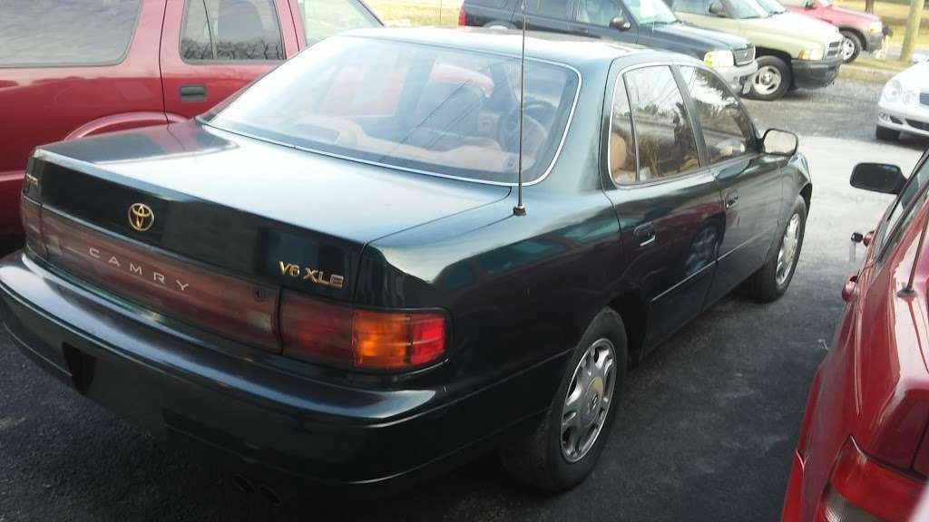 Jimmy Smiths Auto Sales - car dealer  | Photo 4 of 7 | Address: 367 Moorestown Dr, Bath, PA 18014, USA | Phone: (610) 837-5980