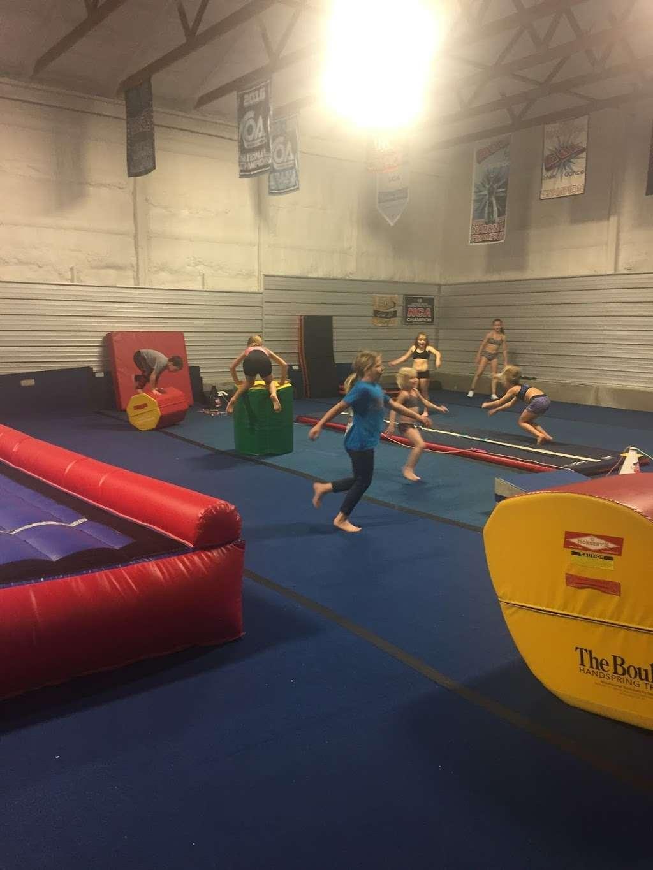 Champion Central Athletics - gym  | Photo 1 of 10 | Address: 1410 E 14th St, Falls City, NE 68355, USA | Phone: (402) 245-2277