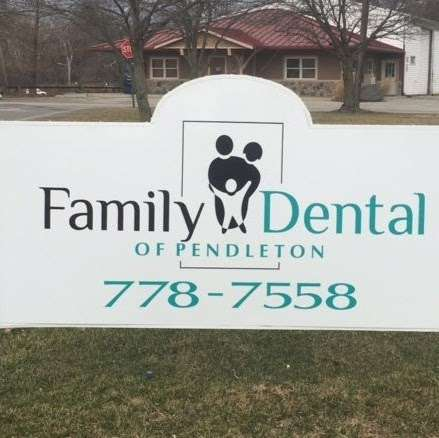 Family Dental of Pendleton - dentist  | Photo 5 of 5 | Address: 1047, 210 E Water St, Pendleton, IN 46064, USA | Phone: (765) 778-7558