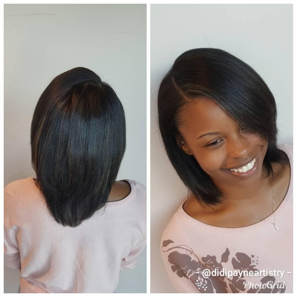 Di Di Payne Artistry - hair care  | Photo 3 of 10 | Address: 2813 Galleria Dr, Arlington, TX 76011, USA | Phone: (817) 247-8417