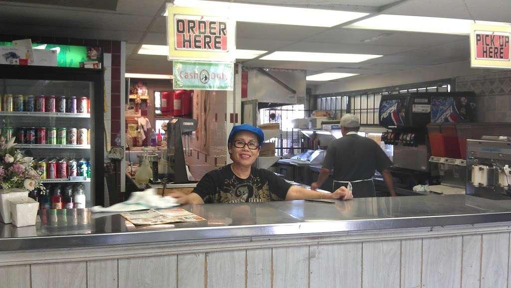 Als Drive In Inc - restaurant  | Photo 1 of 10 | Address: 80 Madison St, Maywood, IL 60153, USA | Phone: (708) 344-8660