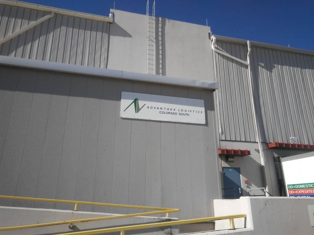 Windigo Logistics - storage    Photo 4 of 9   Address: 11025 Charter Oak Ranch Rd, Fountain, CO 80817, USA   Phone: (719) 382-1800