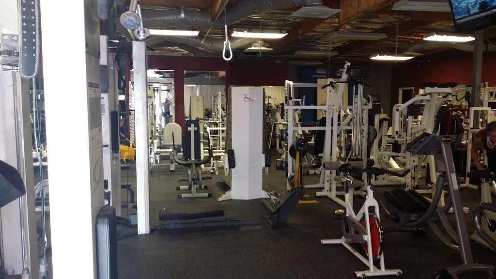 Ultimate Fitness 1609 E Bell Rd Phoenix Az 85022 Usa