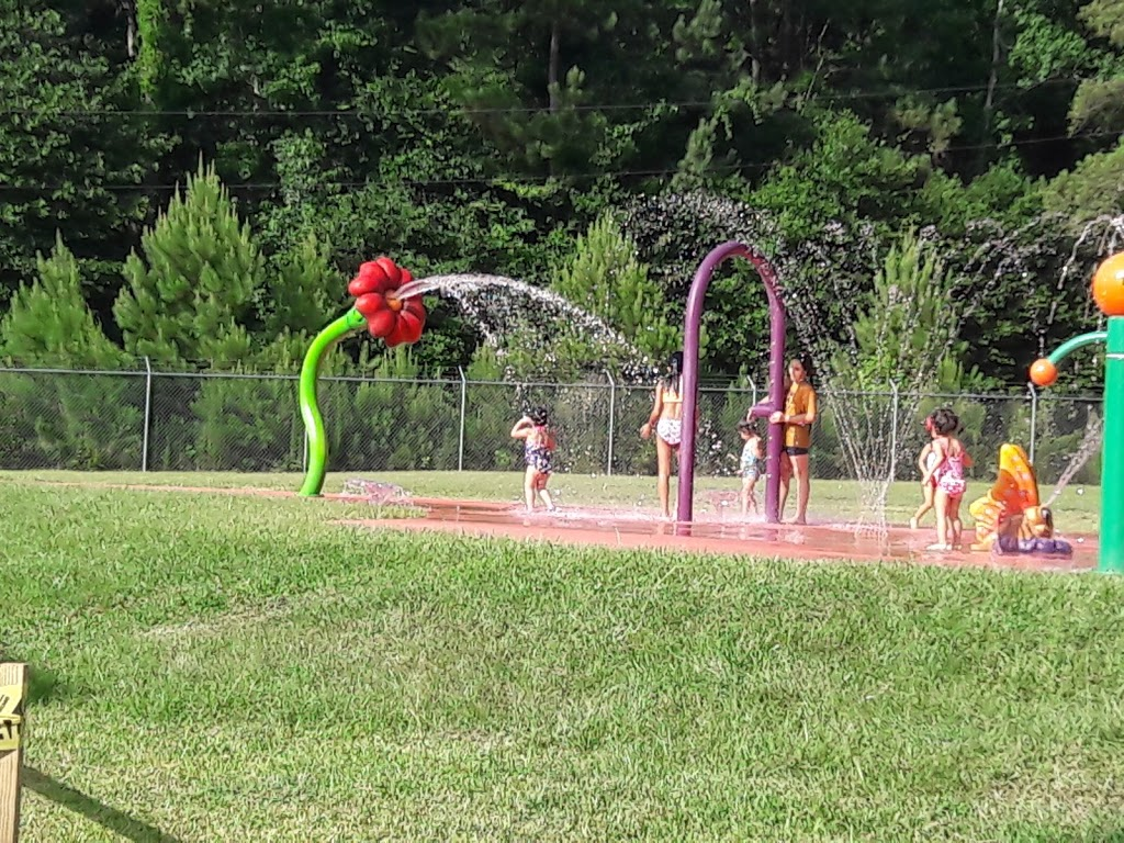 Splendora Splashpad - amusement park  | Photo 2 of 10 | Address: 14917 1st St, Splendora, TX 77372, USA