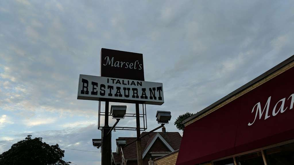 Marsel's Italian Restaurant - restaurant  | Photo 10 of 10 | Address: 4252 S Howell Ave, Milwaukee, WI 53207, USA | Phone: (414) 763-0033
