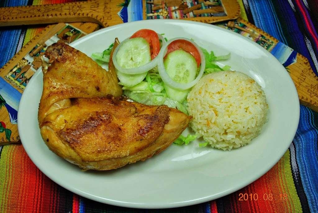 Guatemala Restaurant - restaurant  | Photo 4 of 10 | Address: 3330 Hillcroft St, Houston, TX 77057, USA | Phone: (713) 789-4330