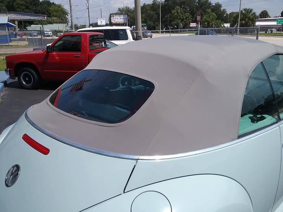 EZ Hollywood Tops Auto Restyling - car repair    Photo 4 of 10   Address: 4700 Causeway Blvd, Tampa, FL 33619, USA   Phone: (813) 391-4062