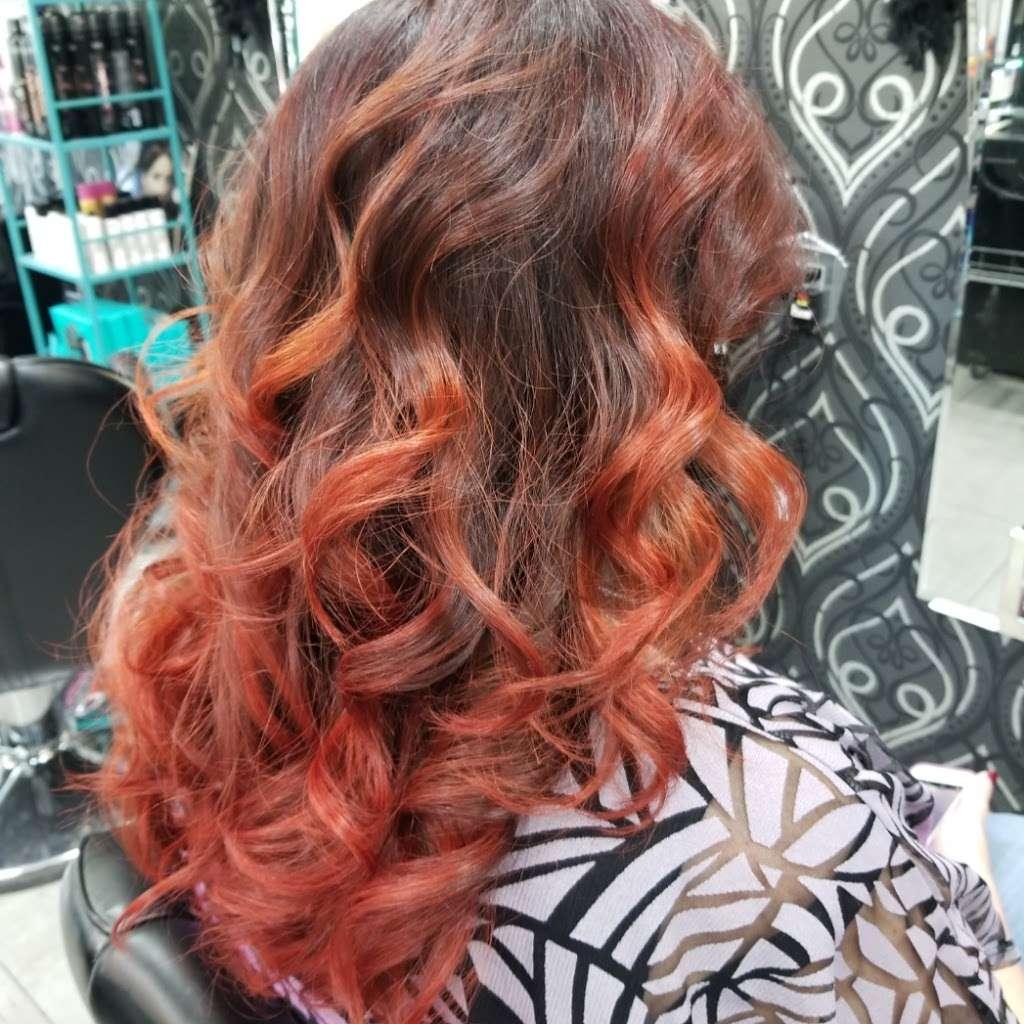 Finally My Salon Hair Studio - hair care    Photo 1 of 10   Address: 74-19 Myrtle Ave, Flushing, NY 11385, USA   Phone: (718) 456-4247