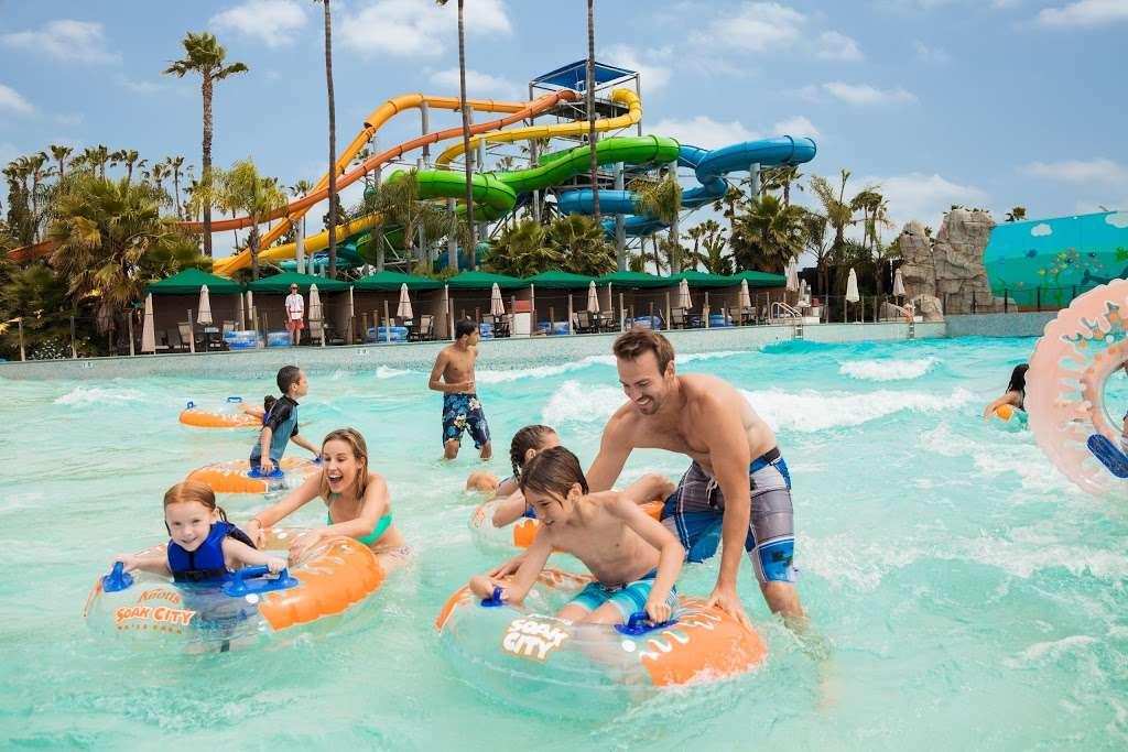 Knotts Soak City - amusement park  | Photo 4 of 10 | Address: 8039 Beach Blvd, Buena Park, CA 90620, USA | Phone: (714) 220-5200