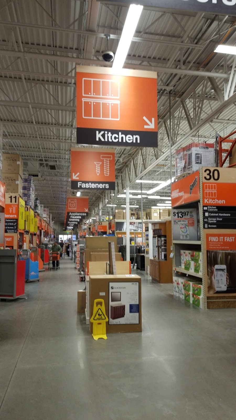 The Home Depot - hardware store    Photo 3 of 6   Address: 15101 Flagstaff Ave, Apple Valley, MN 55124, USA   Phone: (952) 432-7171