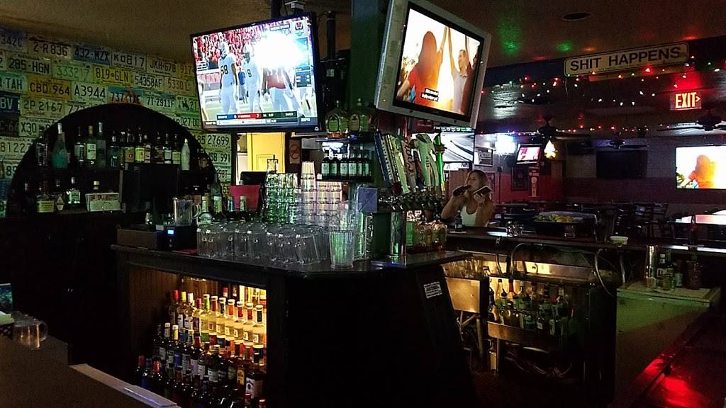 Brigetts Last Laugh - restaurant  | Photo 3 of 8 | Address: 17222 Cave Creek Rd, Phoenix, AZ 85032, USA | Phone: (602) 788-0507