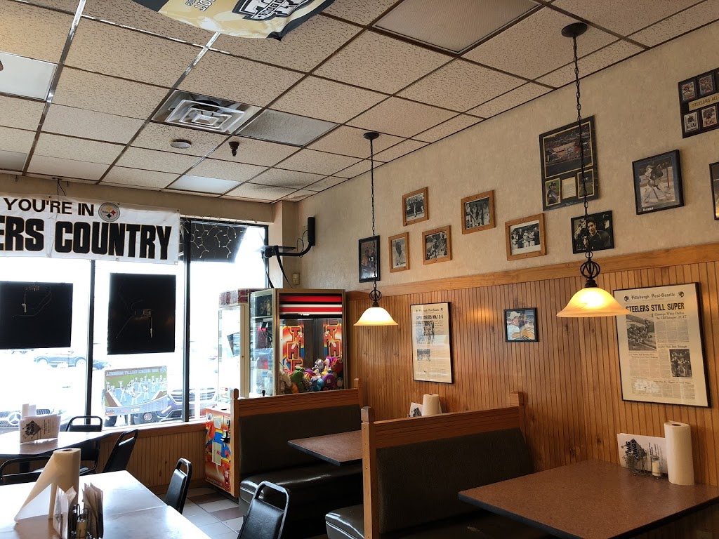 Wing Kings - restaurant  | Photo 5 of 9 | Address: 20325 Rte 19, Cranberry Twp, PA 16066, USA | Phone: (724) 778-8100