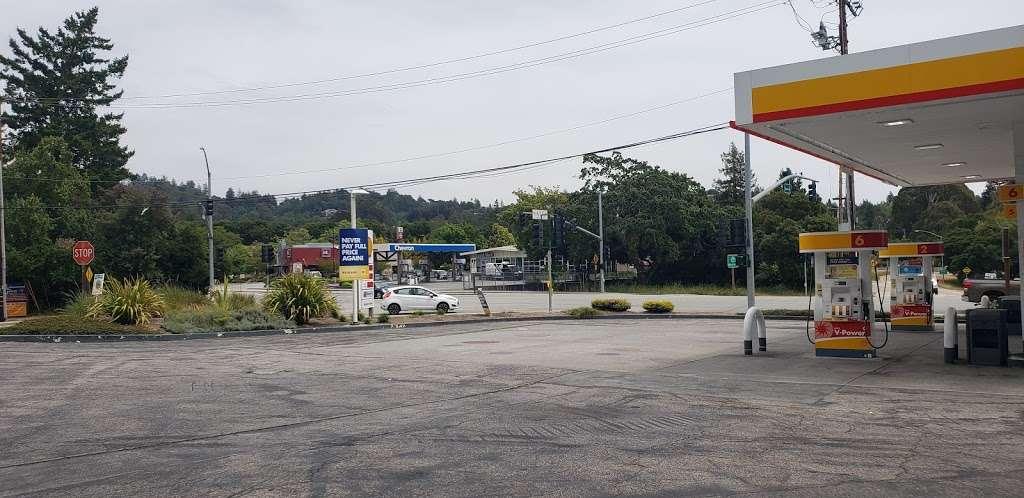 Shell - gas station    Photo 5 of 7   Address: 1 Hacienda Dr, Scotts Valley, CA 95066, USA   Phone: (831) 438-3344