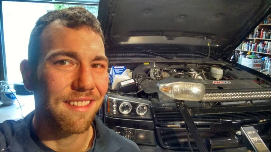 J. Russo Automotive Performance - car repair  | Photo 7 of 9 | Address: 3008 Taylor Ave, Parkville, MD 21234, USA | Phone: (443) 478-7242
