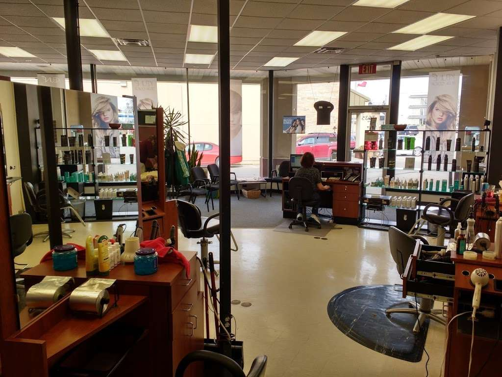 Mg & Company Hair Salon - hair care  | Photo 5 of 10 | Address: 7635 W Beloit Rd, West Allis, WI 53219, USA | Phone: (414) 541-6990