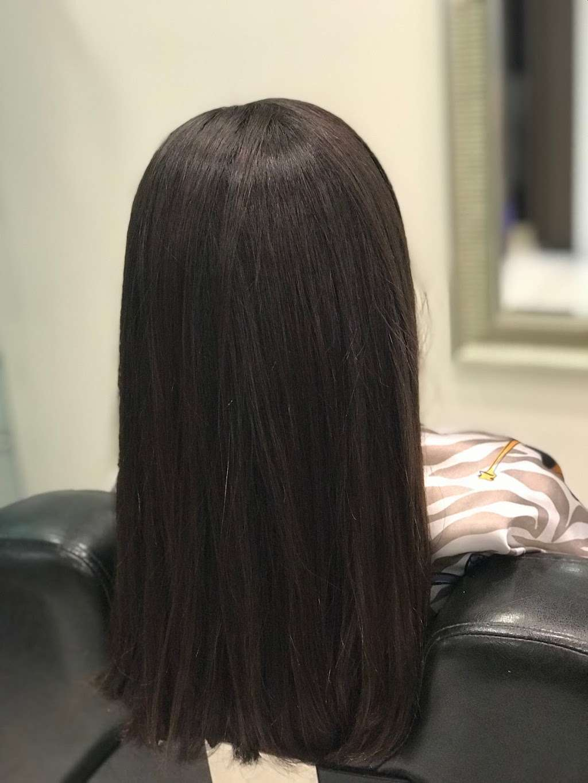 Salon Dolce - hair care    Photo 10 of 10   Address: 636 Brooklawn Ave, Bridgeport, CT 06604, USA   Phone: (203) 334-6259