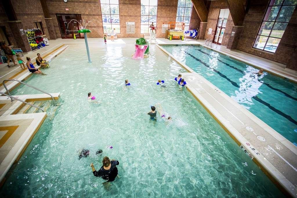 Upper Perkiomen Valley YMCA - gym  | Photo 2 of 10 | Address: 1399 Quakertown Rd, Pennsburg, PA 18073, USA | Phone: (215) 679-9622