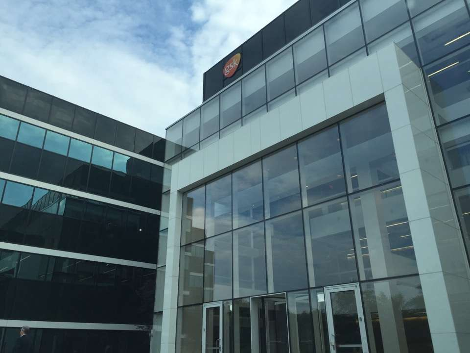 GSK Consumer Healthcare | 184 Liberty Corner Rd, Warren, NJ