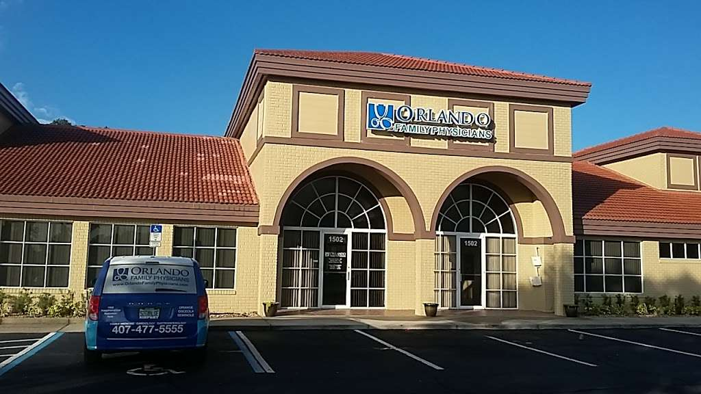 Orlando Family Physicians - doctor  | Photo 5 of 10 | Address: 1502 Village Oak Ln, Kissimmee, FL 34746, USA | Phone: (407) 520-3588