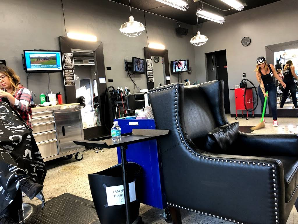Uptown Barber Bar - hair care  | Photo 1 of 10 | Address: 3300 Dr M.L.K. Jr St N, St. Petersburg, FL 33704, USA | Phone: (727) 898-4516