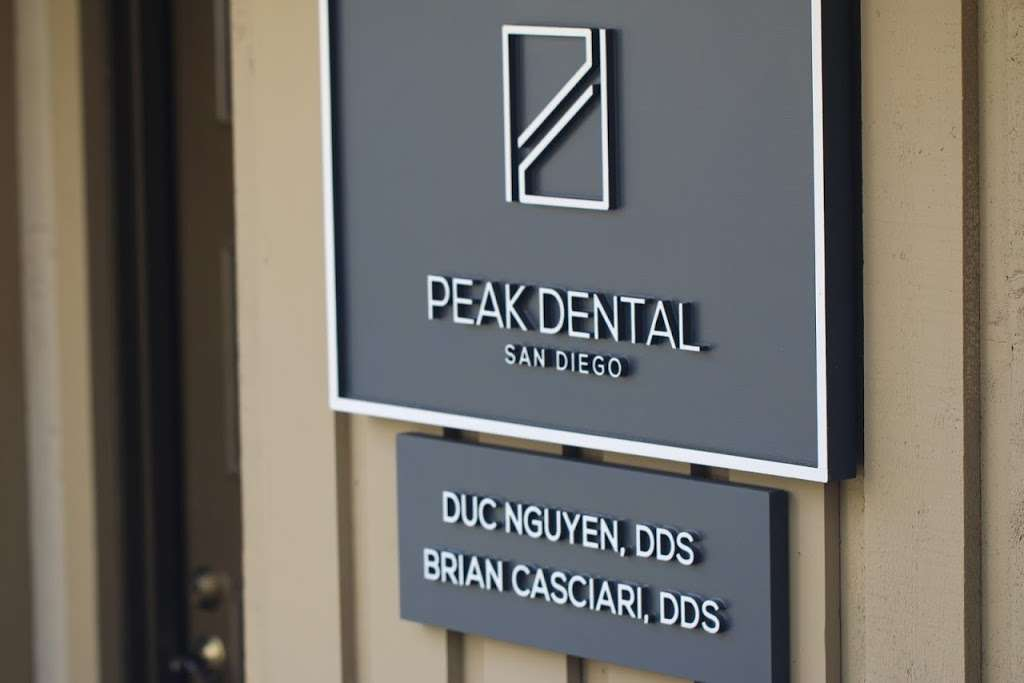 Peak Dental - dentist  | Photo 4 of 4 | Address: 9320 Carmel Mountain Rd a, San Diego, CA 92129, USA | Phone: (858) 484-4104