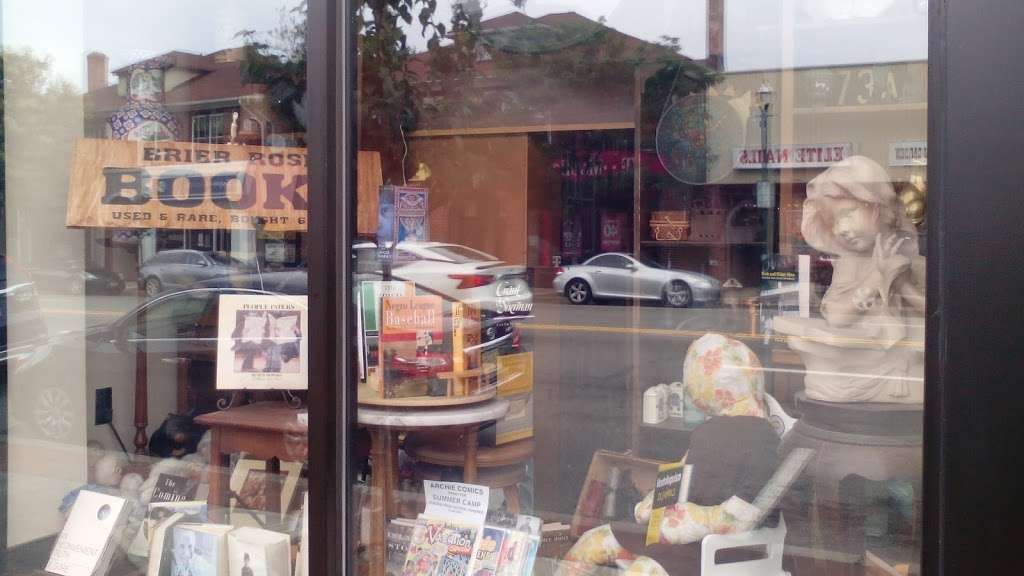 BRIER ROSE BOOKS - book store    Photo 1 of 7   Address: 450 Cedar Ln, Teaneck, NJ 07666, USA   Phone: (201) 836-5500