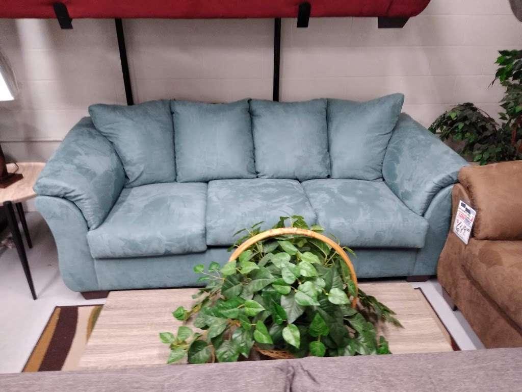 Budget Furniture - furniture store  | Photo 9 of 10 | Address: 1000 Roosevelt Ave, York, PA 17404, USA | Phone: (717) 848-2003