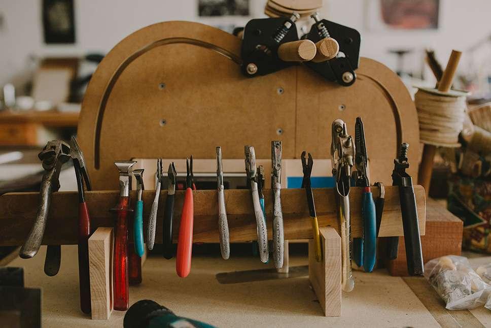 Flip Scipio | Guitar Maker And Repairman - electronics store  | Photo 2 of 10 | Address: 2 Grove St #4, New York, NY 10014, USA | Phone: (516) 426-5624