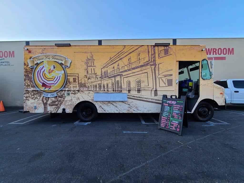Tacos La Jerezana - restaurant  | Photo 8 of 10 | Address: 1440 S Anaheim Blvd, Anaheim, CA 92805, USA | Phone: (747) 999-0025