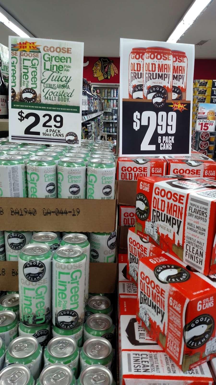 Consumers Liquor Stores Inc - store  | Photo 6 of 10 | Address: 1134 Plainfield Rd, Joliet, IL 60435, USA | Phone: (815) 723-7331