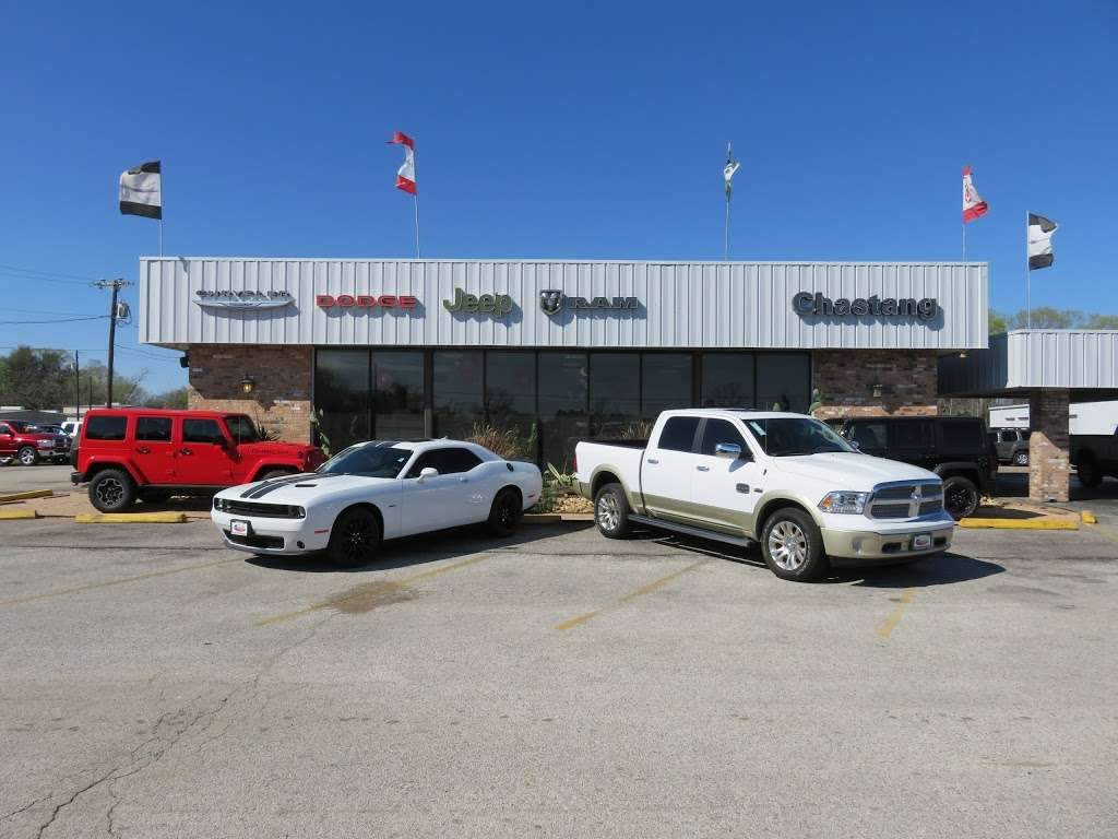 chastang chrysler dodge jeep ram 1212 s velasco st angleton tx 77515 usa businessyab