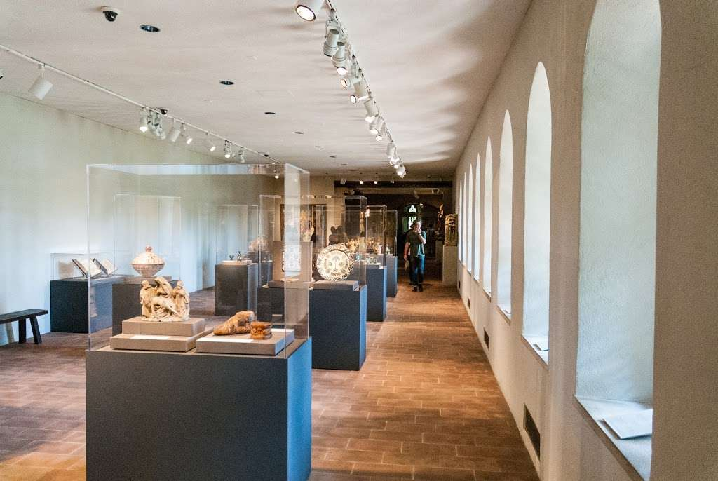 The Met Cloisters - museum  | Photo 3 of 10 | Address: 99 Margaret Corbin Dr, New York, NY 10040, USA | Phone: (212) 923-3700