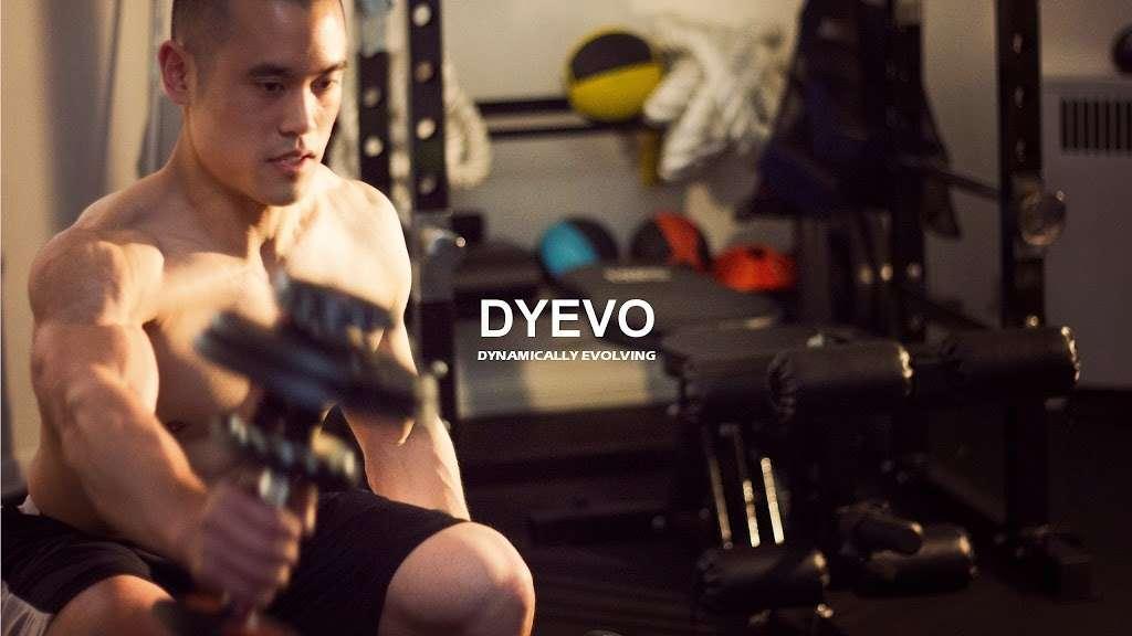 DYEVO - gym  | Photo 2 of 6 | Address: 74-12 88th St, Glendale, NY 11385, USA | Phone: (646) 493-9386