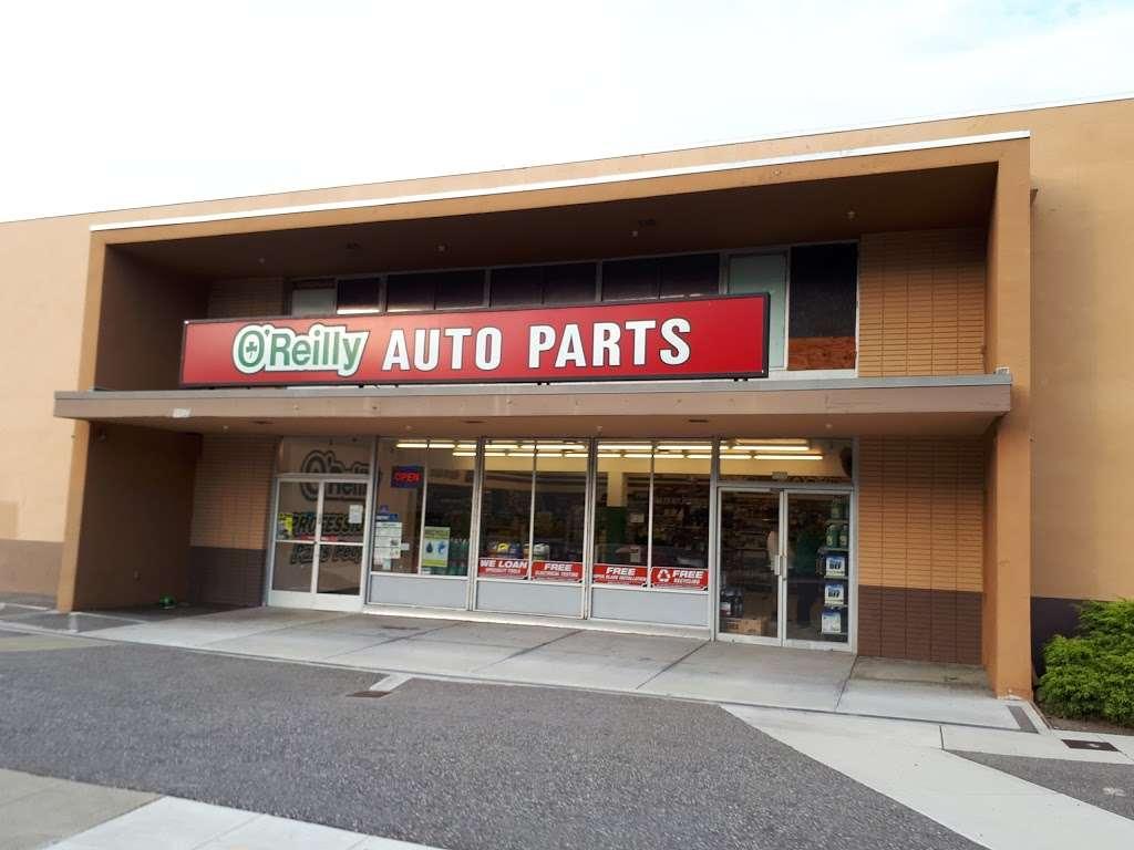 OReilly Auto Parts - car repair  | Photo 2 of 9 | Address: 1160 N 4th St, San Jose, CA 95112, USA | Phone: (408) 298-5766