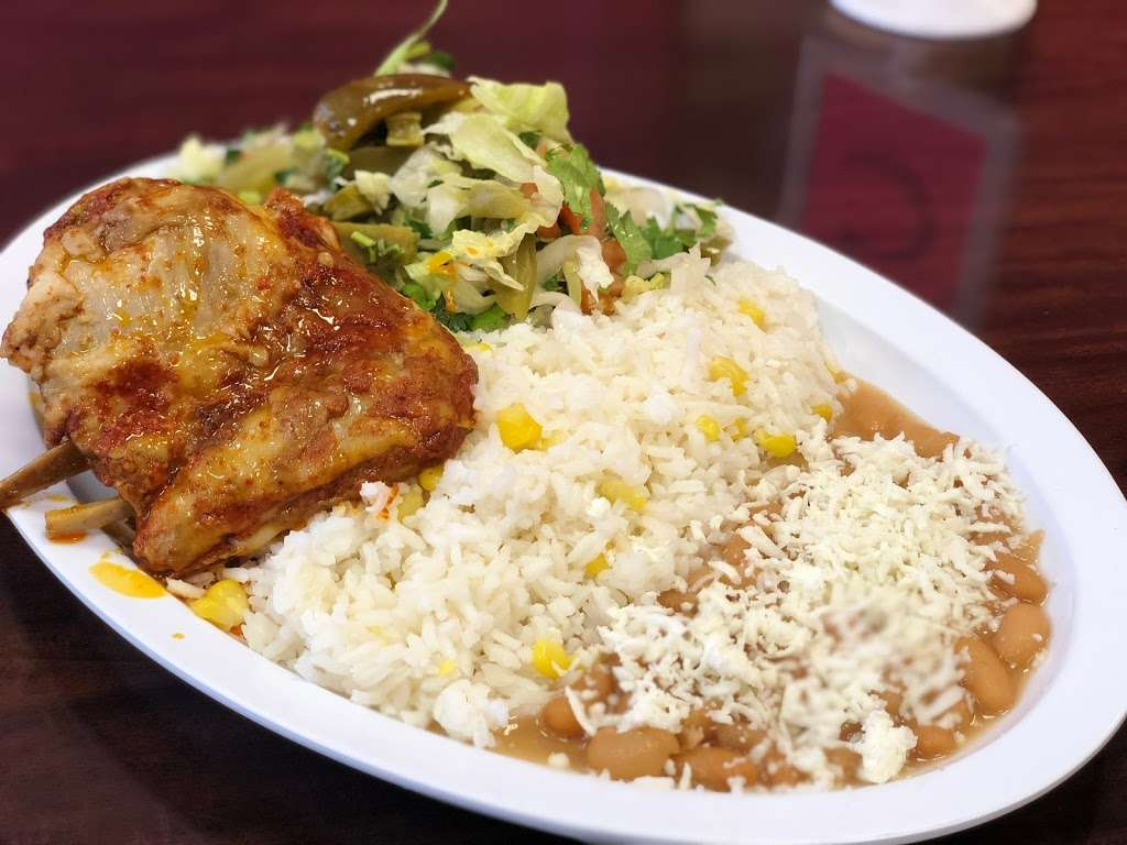 Los Olivos - restaurant  | Photo 1 of 5 | Address: 180 Monroe St, Passaic, NJ 07055, USA | Phone: (973) 779-0133