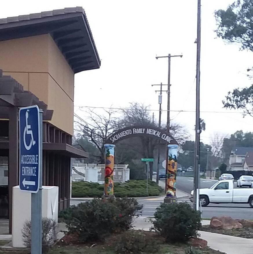 Sacramento Family Medical Center - health    Photo 2 of 4   Address: 3441 Marysville Blvd, Sacramento, CA 95838, USA   Phone: (916) 563-7200
