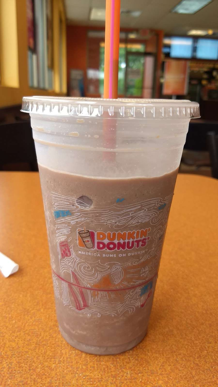 Dunkin Donuts - cafe    Photo 7 of 10   Address: 421 N Broadway, Pennsville, NJ 08070, USA   Phone: (856) 299-2035